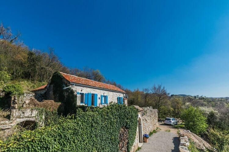 vakantiehuis Kroatië, Kvarner, Crikvenica vakantiehuis HR-00018-31