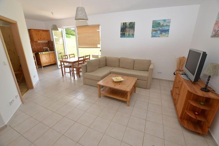 Appartement Tsjechië, Reuzengebergte - Jzergebergte, Dolní Lánov Appartement CZ-54341-03