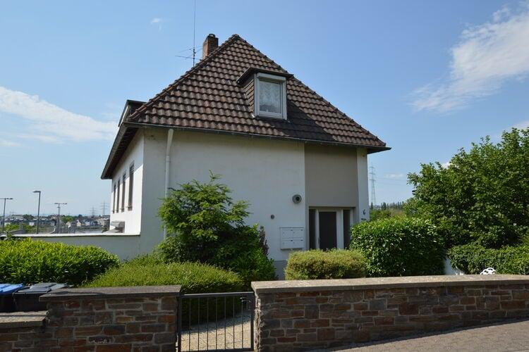Vakantiehuizen Saarland te huur Urbar- DE-56182-01   met wifi te huur