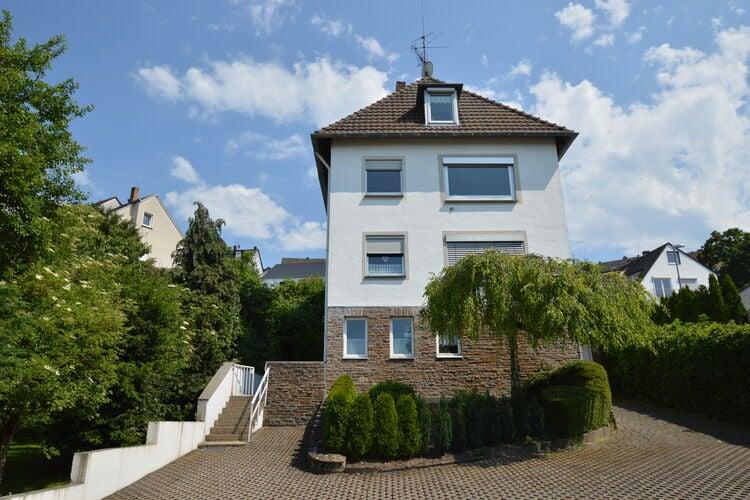 Appartement Duitsland, Saarland, Urbar Appartement DE-56182-01