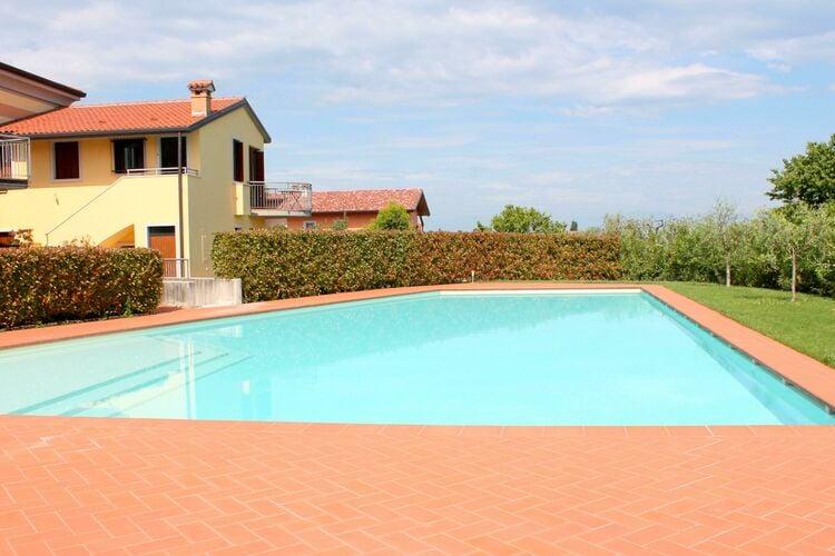 vakantiehuis Italië, Italiaanse Meren, Lazise vakantiehuis IT-37017-40