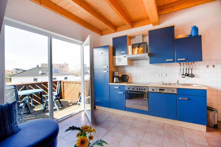 Appartement Duitsland, Ostsee, Hohenkirchen OT Beckerwitz Appartement DE-23968-26