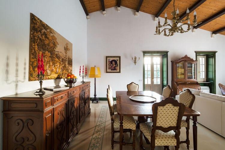 vakantiehuis Italië, Sicilia, Fontane Bianche, Siracusa vakantiehuis IT-96100-89