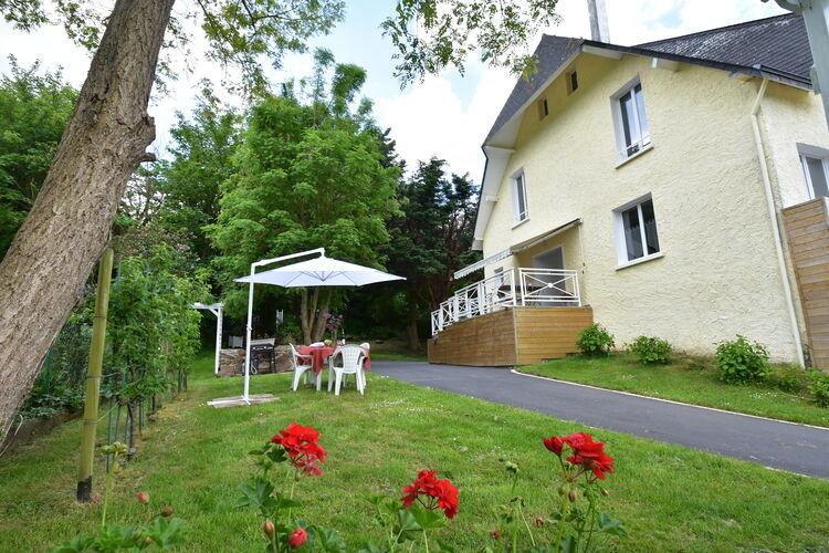 Vakantiehuizen Normandie te huur Quineville- FR-50310-99   met wifi te huur