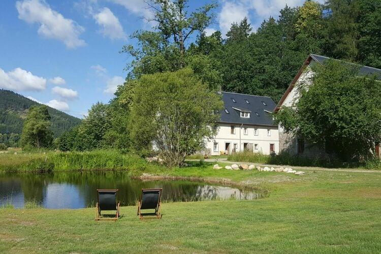 Vakantiehuis  met wifi  losidom wiejski Sokolik- Appartment Forest