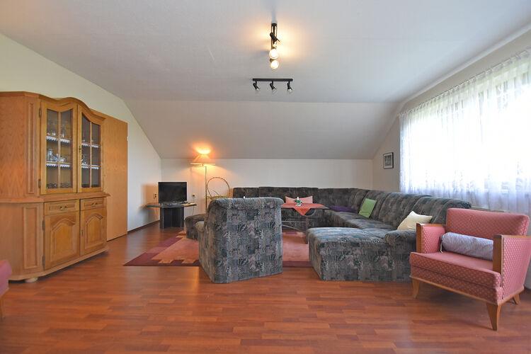 Appartement Duitsland, Berlijn, Ballenstedt Appartement DE-06493-28