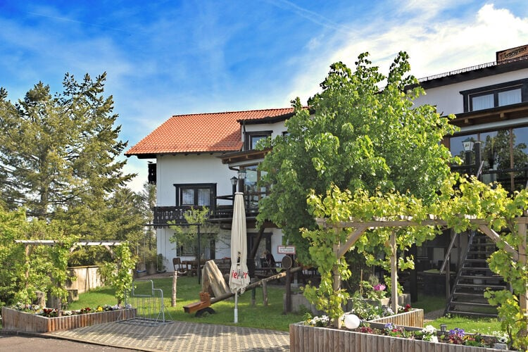 Appartement  met wifi  Ballenstedt  Ballenstedt