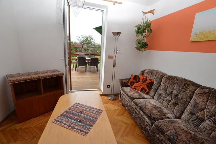 vakantiehuis Tsjechië, Reuzengebergte - Jzergebergte, Vrchlabí vakantiehuis CZ-54303-10