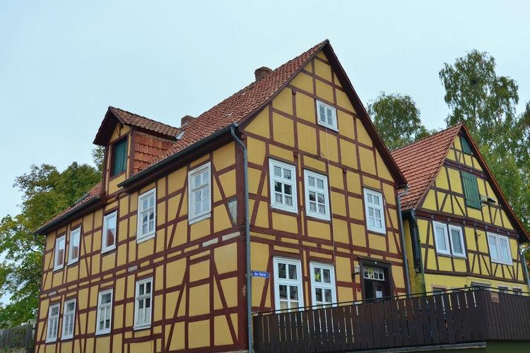 Appartement  met wifi  Landau  Bad Arolsen