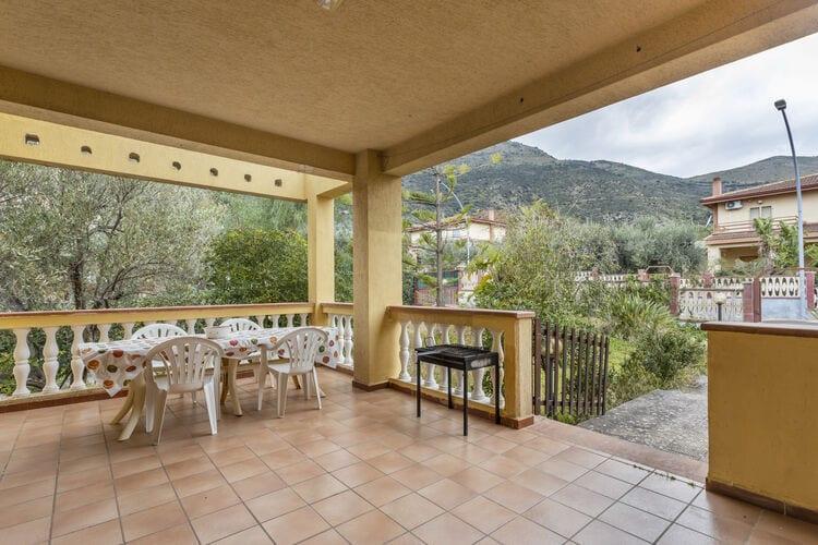 Villa Italië, Sicilia, Trabia Villa IT-90019-04