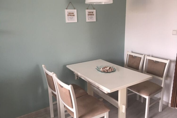 Appartement Kroatië, Dalmatie, Novalja Appartement HR-00018-36