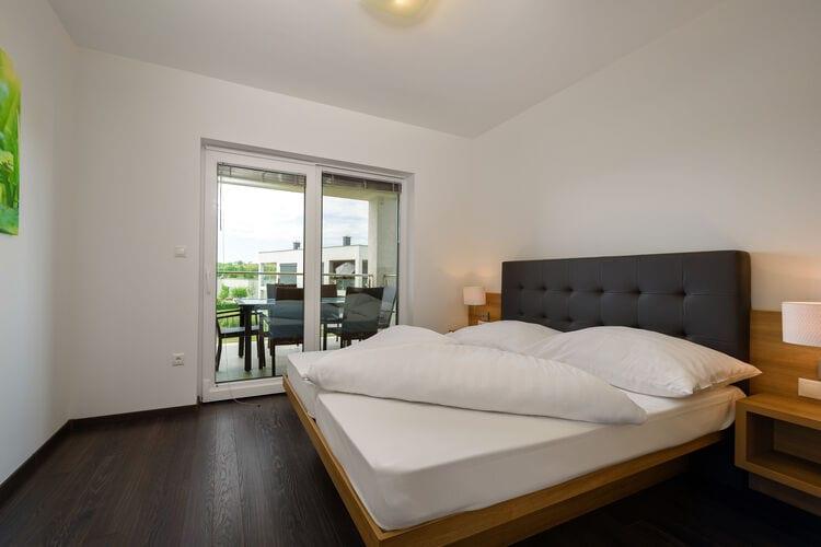 Appartement Oostenrijk, burg, Lutzmannsburg Appartement AT-7361-02