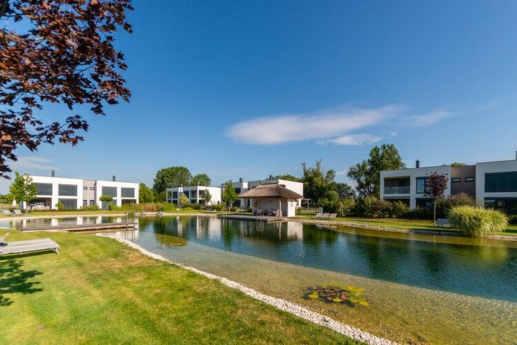 Vakantiehuizen burg te huur Lutzmannsburg- AT-7361-02 met zwembad  met wifi te huur