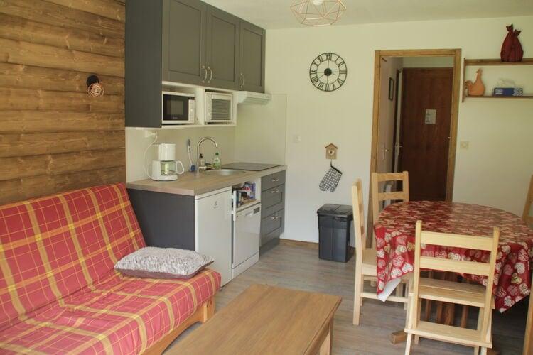 Appartement Frankrijk, Rhone-alpes, Châtel Appartement FR-74390-126