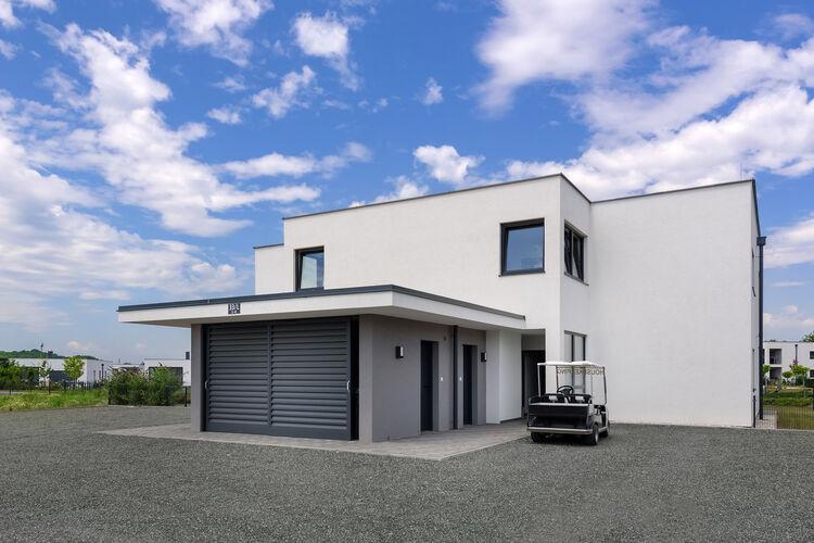 Appartement Oostenrijk, burg, Lutzmannsburg Appartement AT-7361-03