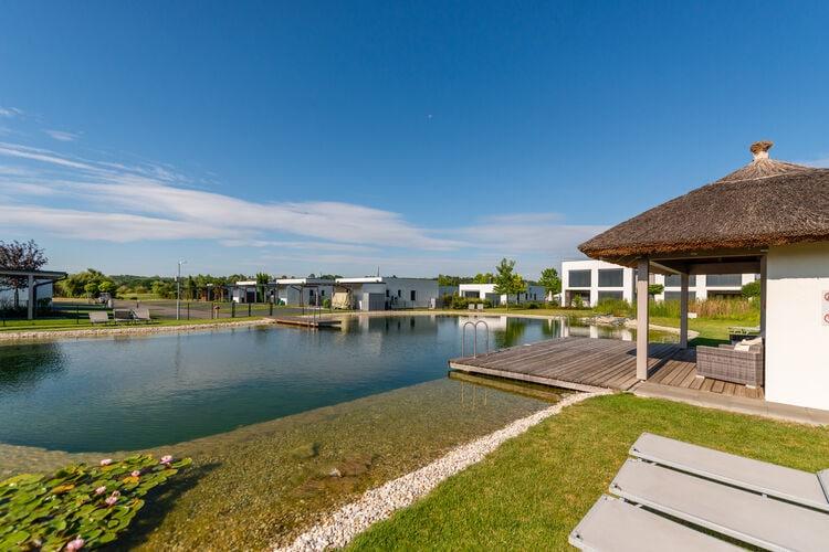 Vakantiehuizen burg te huur Lutzmannsburg- AT-7361-03 met zwembad  met wifi te huur
