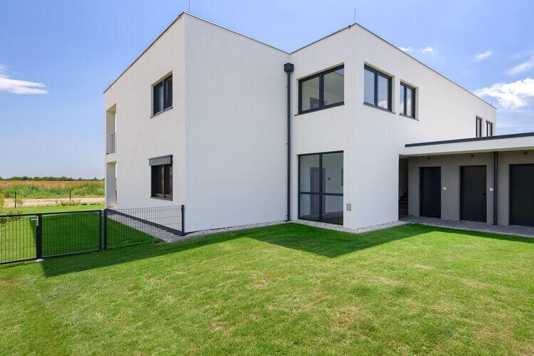 Oostenrijk | Burg | Appartement te huur in Lutzmannsburg met zwembad  met wifi 6 personen