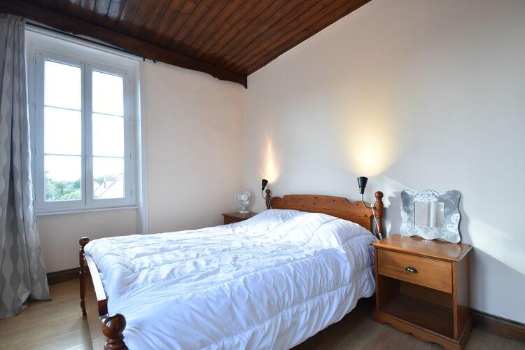 vakantiehuis Frankrijk, Normandie, Sainte-Honorine-des-Pertes vakantiehuis FR-14520-11