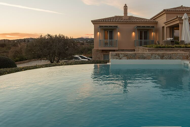 Villa Griekenland, Peloponnesos, Porto Heli Villa GR-21300-04