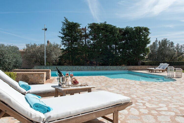 Villa Griekenland, Peloponnesos, Porto Heli Villa GR-21300-05