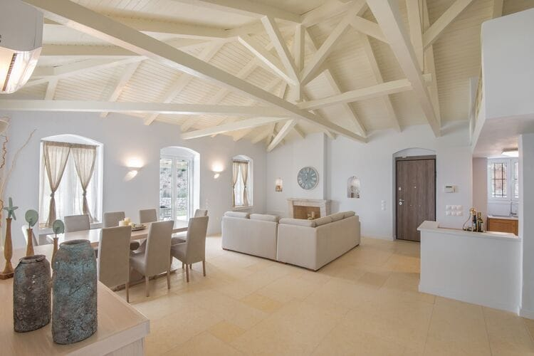 Villa Griekenland, Peloponnesos, Porto Heli Villa GR-21300-06