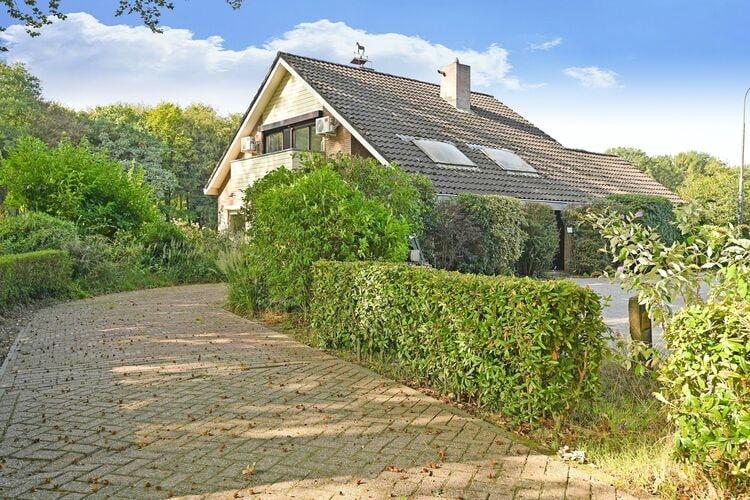 Vakantiehuizen Nederland | Gelderland | Vakantiehuis te huur in Beek-Gem-Montferland   met wifi 8 personen