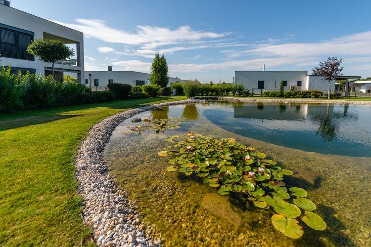 Appartement met zwembad met wifi  LutzmannsburgPannonia M03
