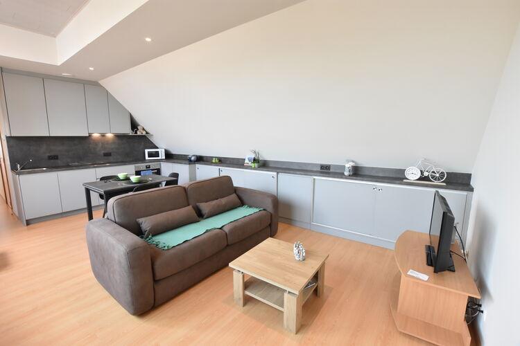 Appartement België, West Vlaanderen, Poperinge Appartement BE-8978-08
