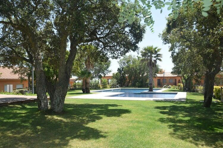 Appartement Spanje, Costa Brava, Castell d
