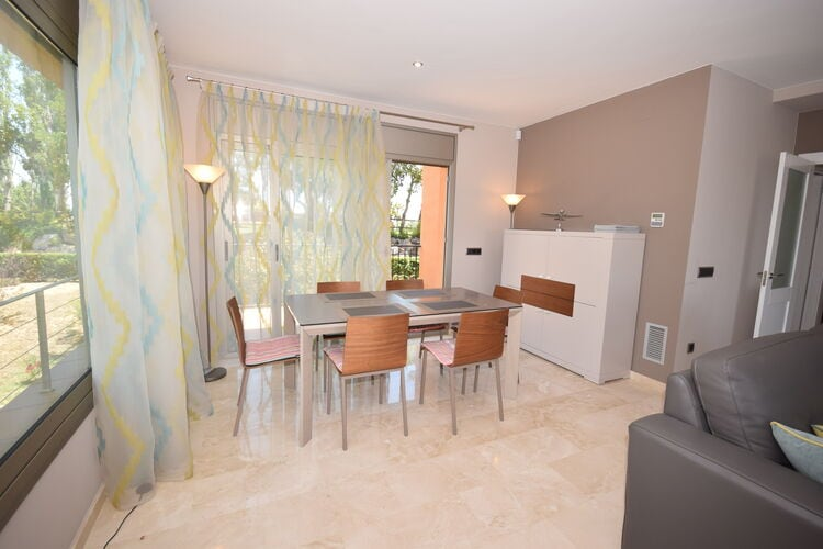 Appartement Spanje, Costa Brava, Castell d