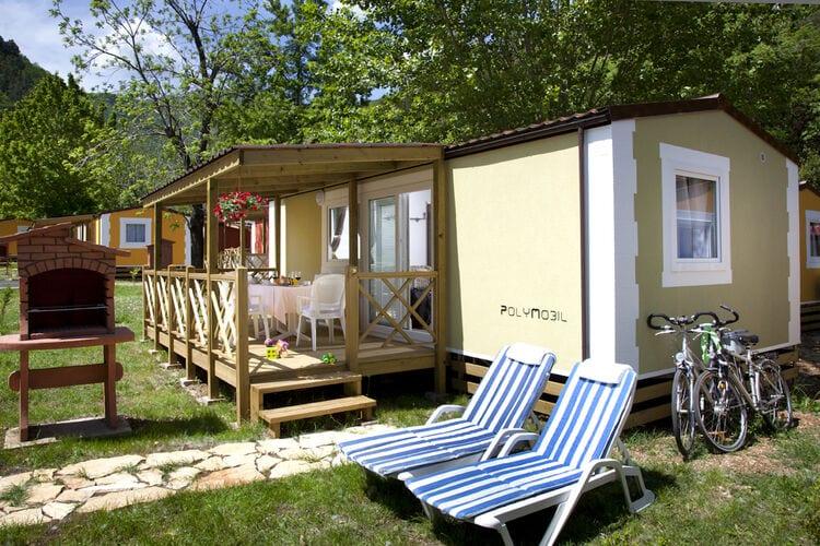 Vakantiepark Medveja 1  Istria Croatia