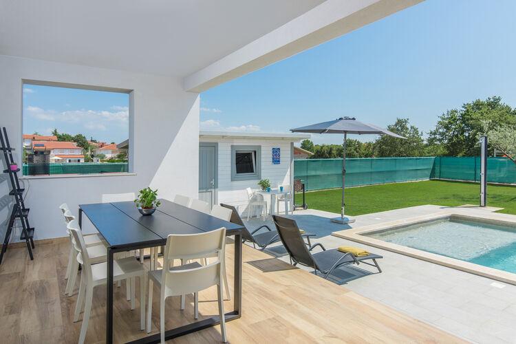 Villa Kroatië, Istrie, Nova Vas Villa HR-00018-54