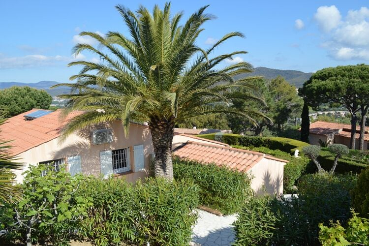 Villa Frankrijk, Provence-alpes cote d azur, Sainte-Maxime Villa FR-83120-135