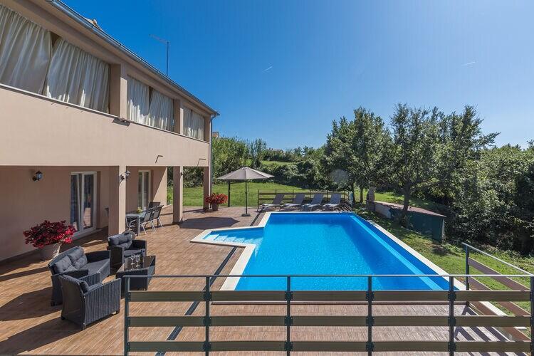 Appartement Kroatië, Istrie, Radetici Appartement HR-00018-59