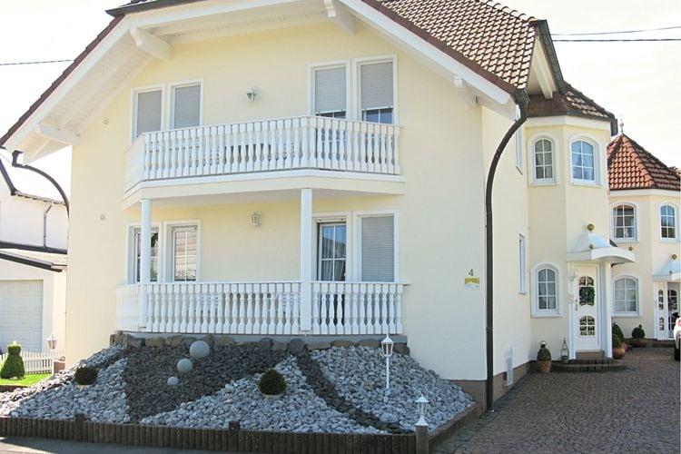Duitsland | Westerwald | Appartement te huur in Kolbingen   met wifi 4 personen