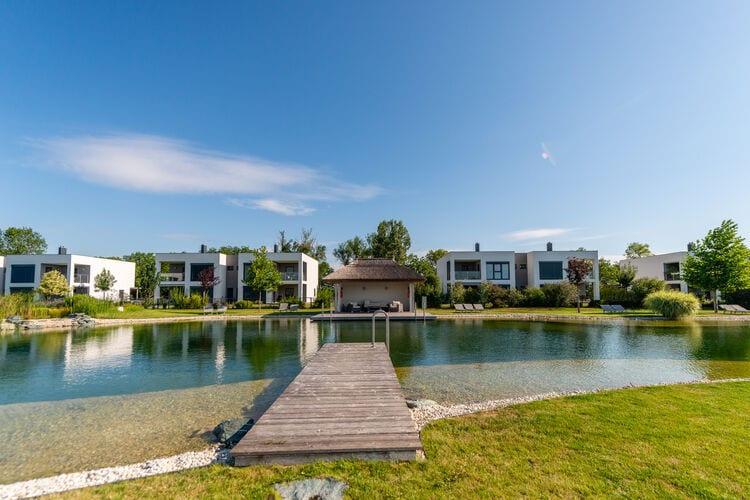 Appartement met zwembad met wifi  LutzmannsburgPannonia B02