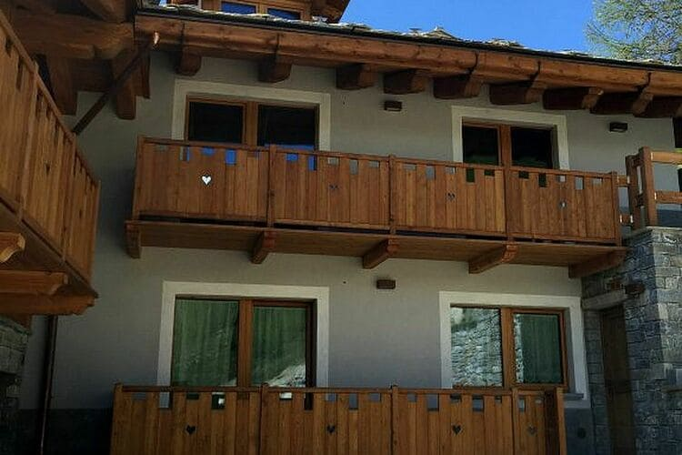 Chalet Aosta Valley