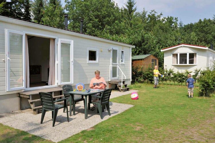 Sta caravan Nederland, Gelderland, Epe Sta caravan NL-8162-24