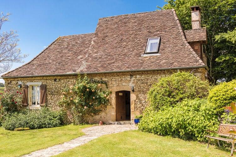 Boerderijen Frankrijk | Dordogne | Boerderij te huur in Thenon    20 personen