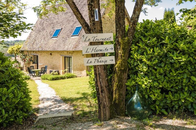 Boerderij Frankrijk, Dordogne, Thenon Boerderij FR-00033-99