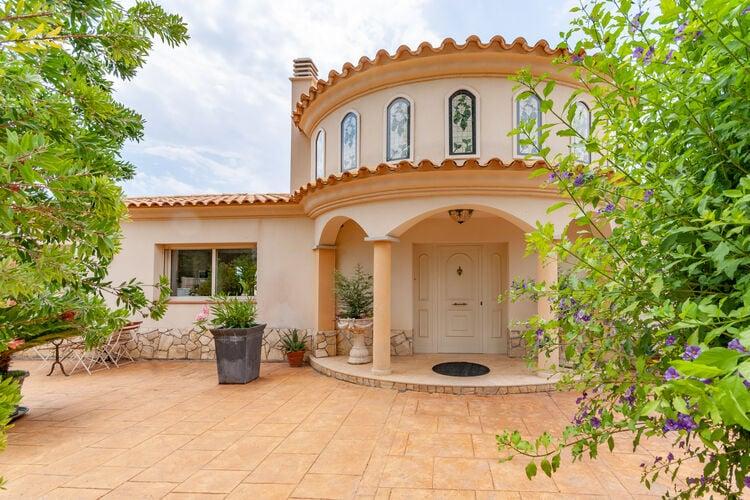 Villa Barcelona Maresme Coast