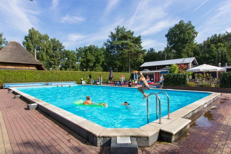 Chalet Nederland, Gelderland, Otterlo Chalet NL-6731-21