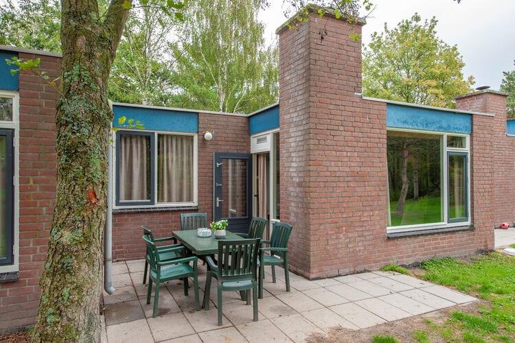 Vakantiepark Weerterbergen 8  Limburg Netherlands