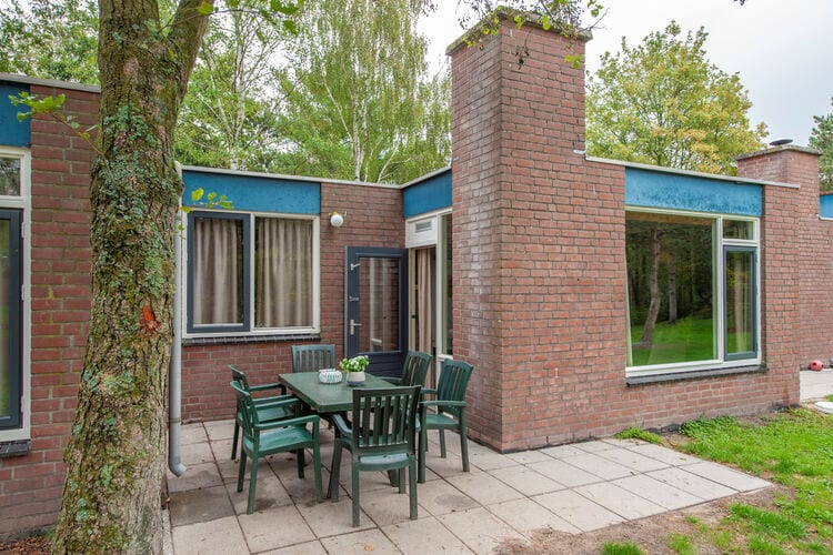 Bungalow Nederland, Limburg, Weert Bungalow NL-6002-27