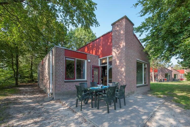 Bungalow Nederland, Limburg, Weert Bungalow NL-6002-29