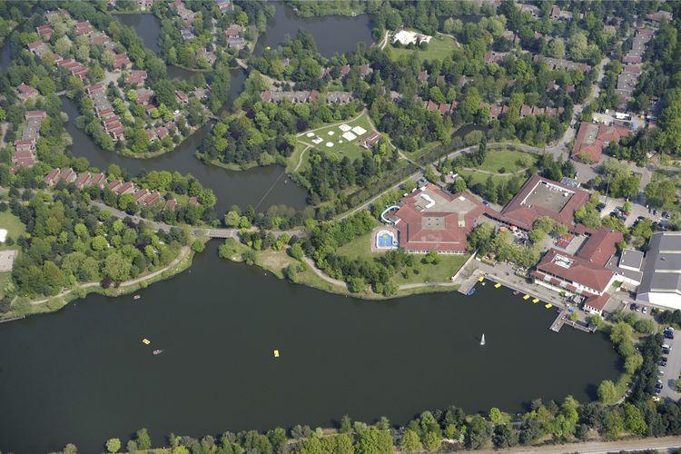 Bungalow Nederland, Limburg, Weert Bungalow NL-6002-31
