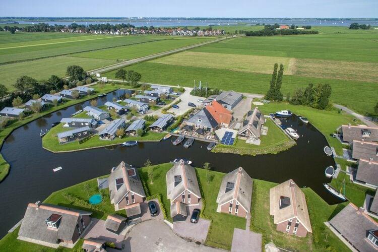 vakantiehuis Nederland, Friesland, Terkaple vakantiehuis NL-8542-04