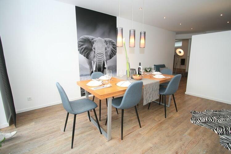 Appartement Oostenrijk, Salzburg, Niedernsil Appartement AT-5722-36