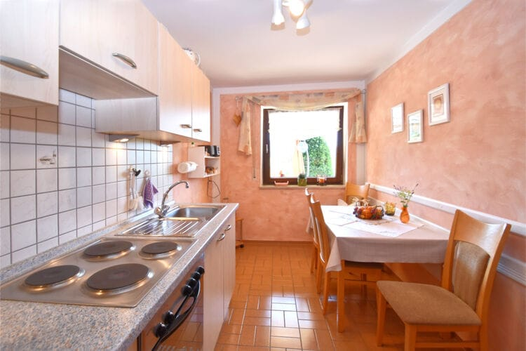 Appartement Duitsland, Beieren, Arnschwang Appartement DE-93473-03