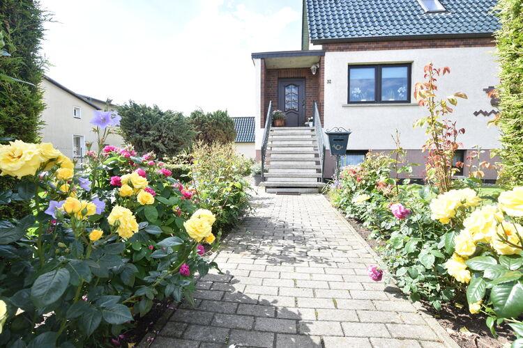 Appartement  met wifi  KuhlungsbornFerienwohnung Ostseeluft strandnah mit Garten in Kühlungsborn
